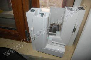 tamplarie pvc - termoplast